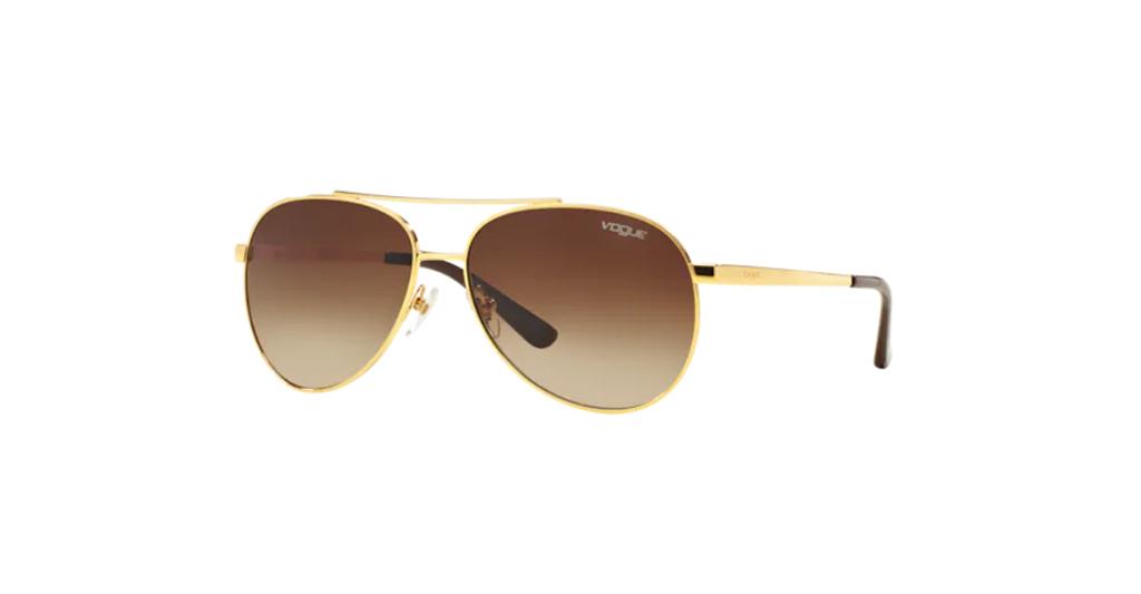 Vogue 3991-SI 280/13 58-14 Kadın Güneş Gözlüğü