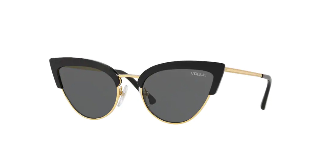 Vogue 5212s W44/87 55-19 Women's Sunglasses