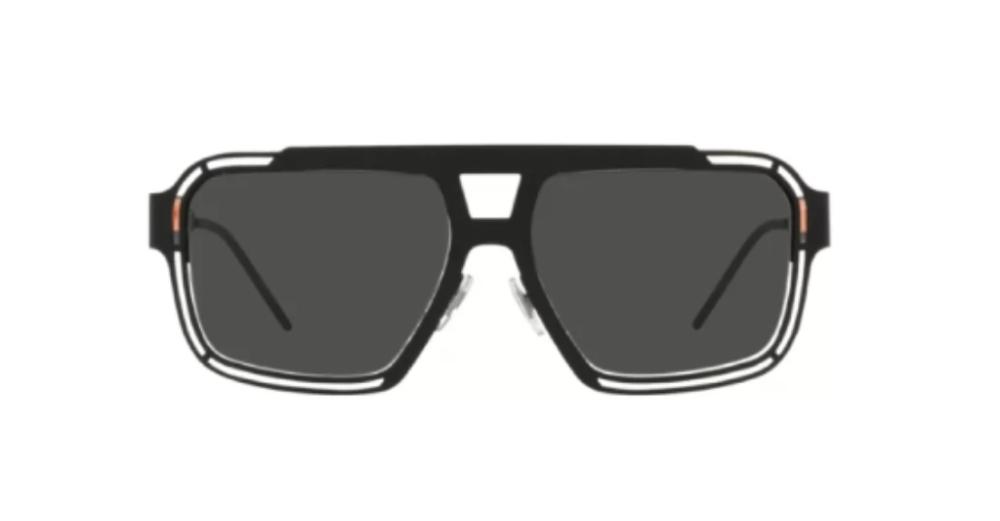 Dolce Gabbana 2270 110687 57-17 Güneş Gözlüğü