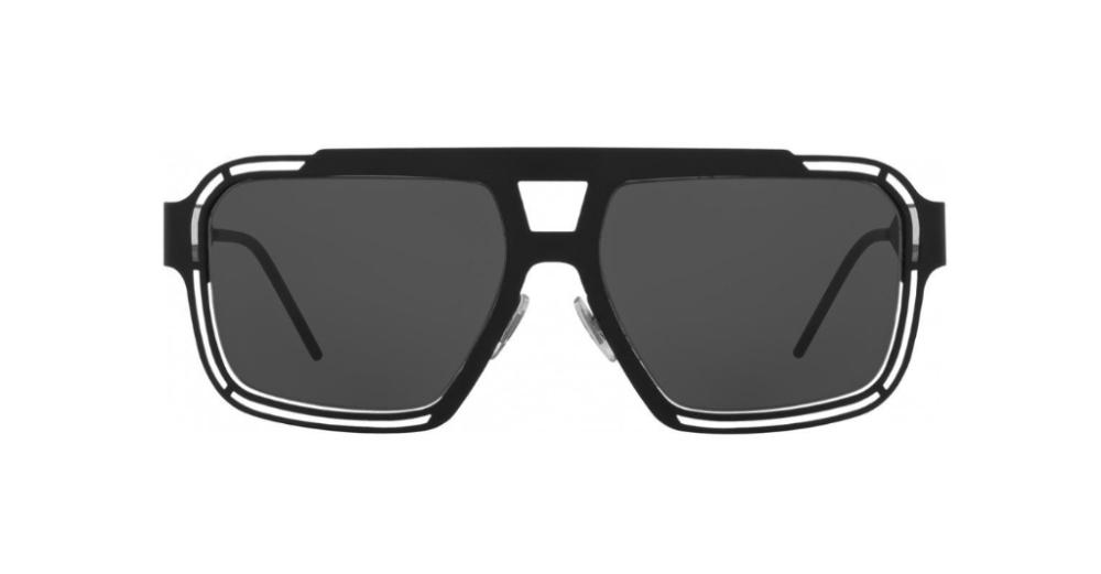 Dolce Gabbana 2270 327687 57-17 Güneş Gözlüğü