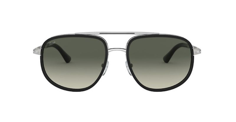 PERSOL 2465-S 518/71 57-18 Erkek Güneş Gözlüğü