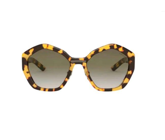 PRADA SPR08X 7S0-5O2 55-19 Kadın Güneş Gözlüğü