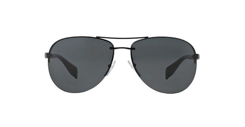 PRADA SPS56MS 1BO-1A1 65 Erkek Güneş Gözlüğü