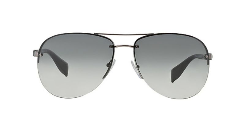 PRADA SPS56MS 5AV-3M1 65 Erkek Güneş Gözlüğü