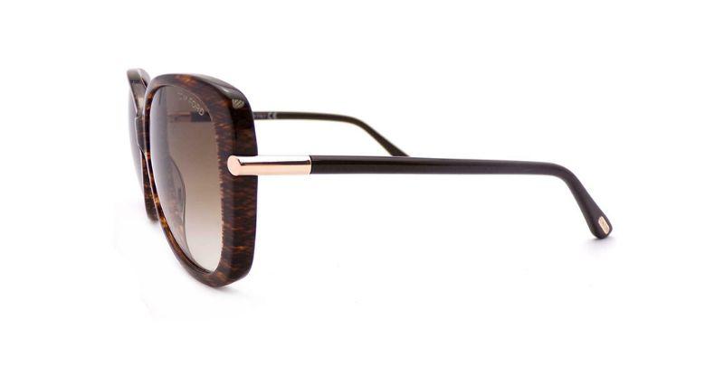 Tom Ford 324 50f Kadın Güneş Gözlüğü