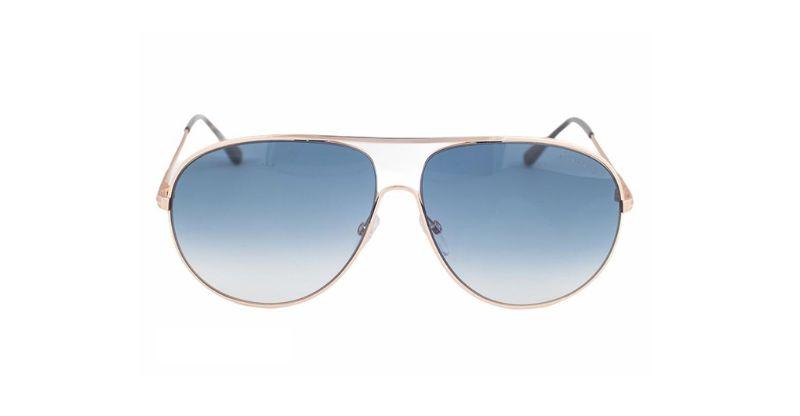 Tom Ford 450 28p 61-11 Erkek Güneş Gözlüğü