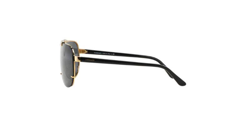 Versace 2140 1002/87 Unisex Güneş Gözlüğü